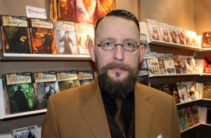 Oliver Graute Verlagsmitarbeiter